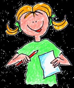 blog girl grading