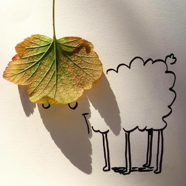 Shadow Lamb