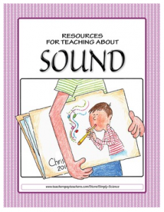 Resources for Teaching about Sound