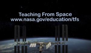 NASA Toys in Space